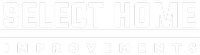 Select Home Improvements Logo