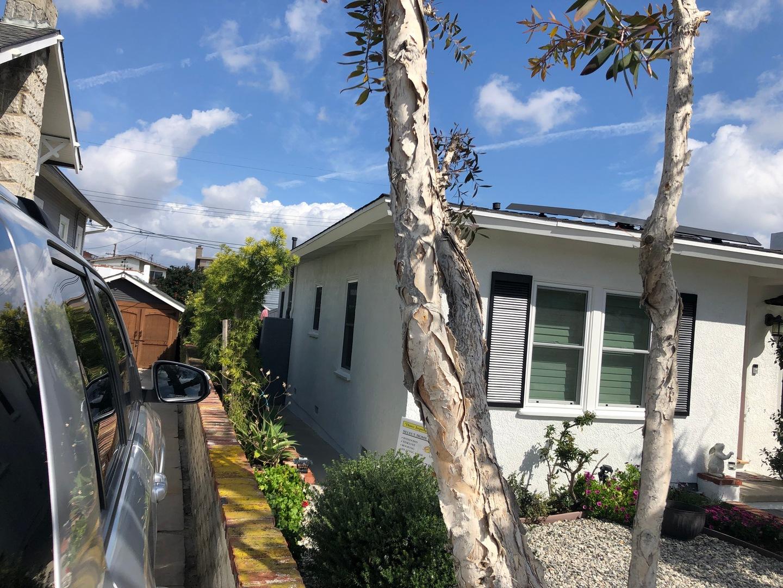 SuperCote Project in San Pedro
