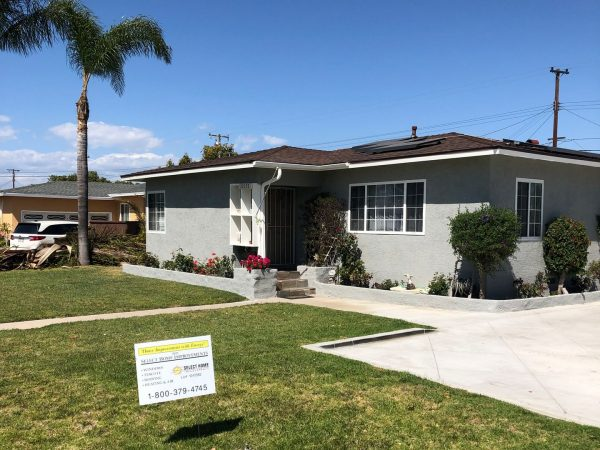 SuperCote Textured Coating in Garden Grove