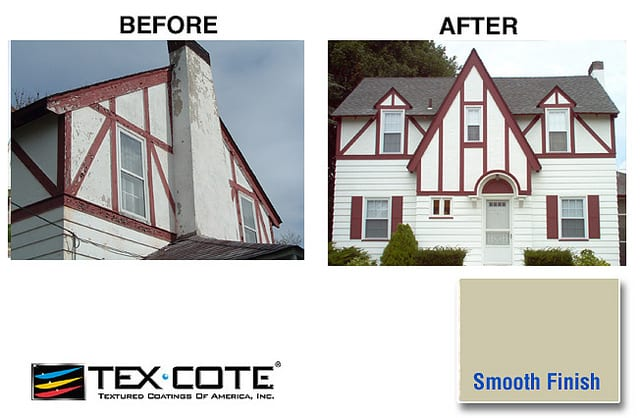 Our 10-Step TEX-COTE® COOLWALL® Installation Process