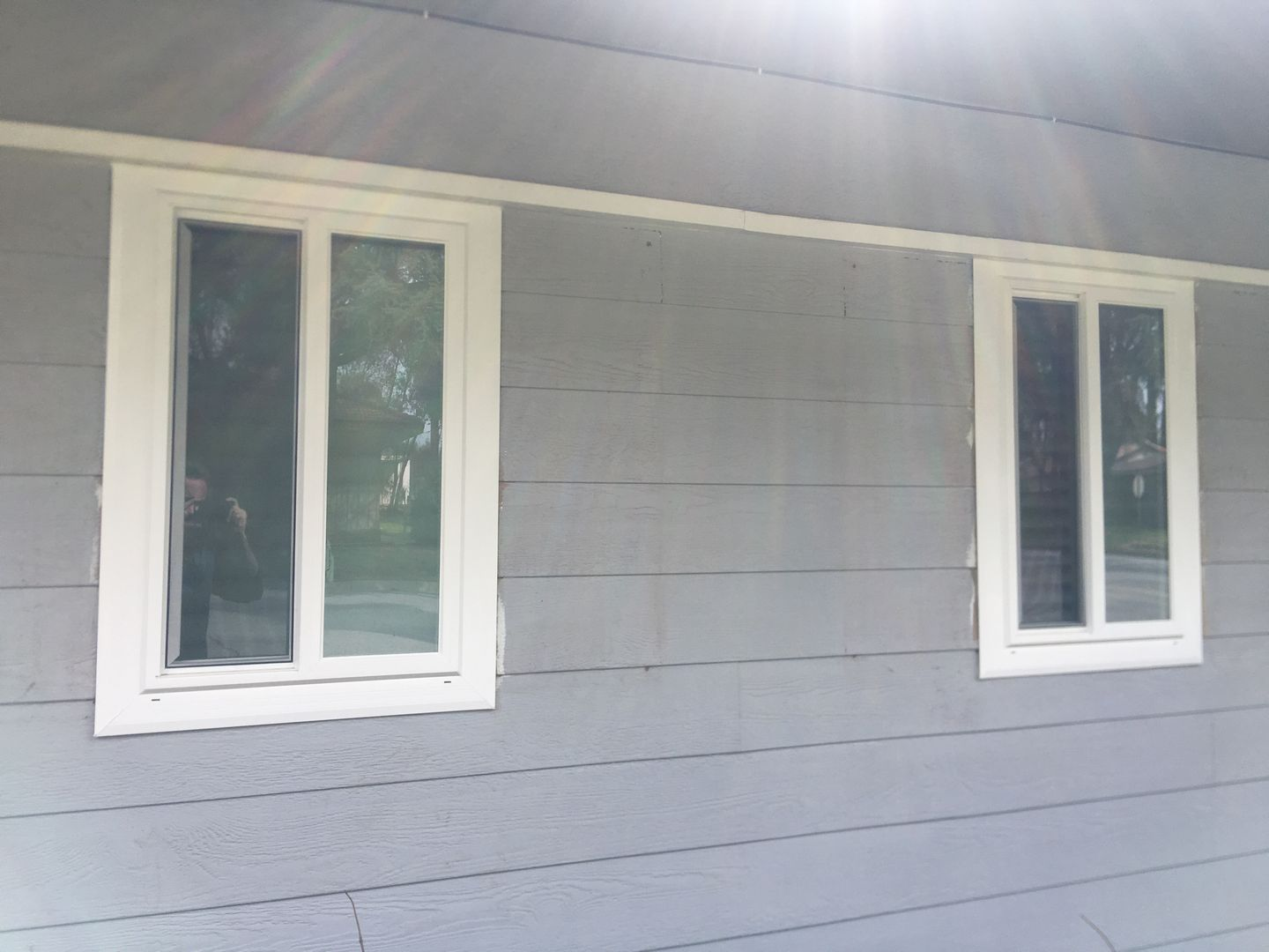 Window Replacement in Banning
