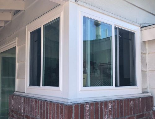Window & Door Replacement in Garden Grove