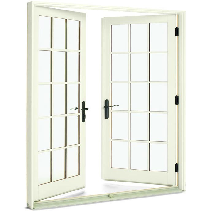fench-swinging-doors