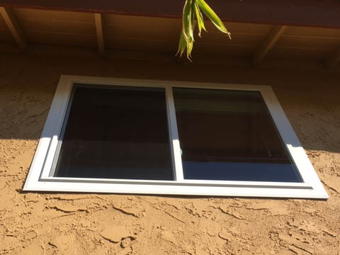 Window Replacement in Rancho Cucamonga
