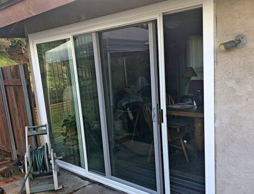 Windows and Patio Door Replacement in San Diego