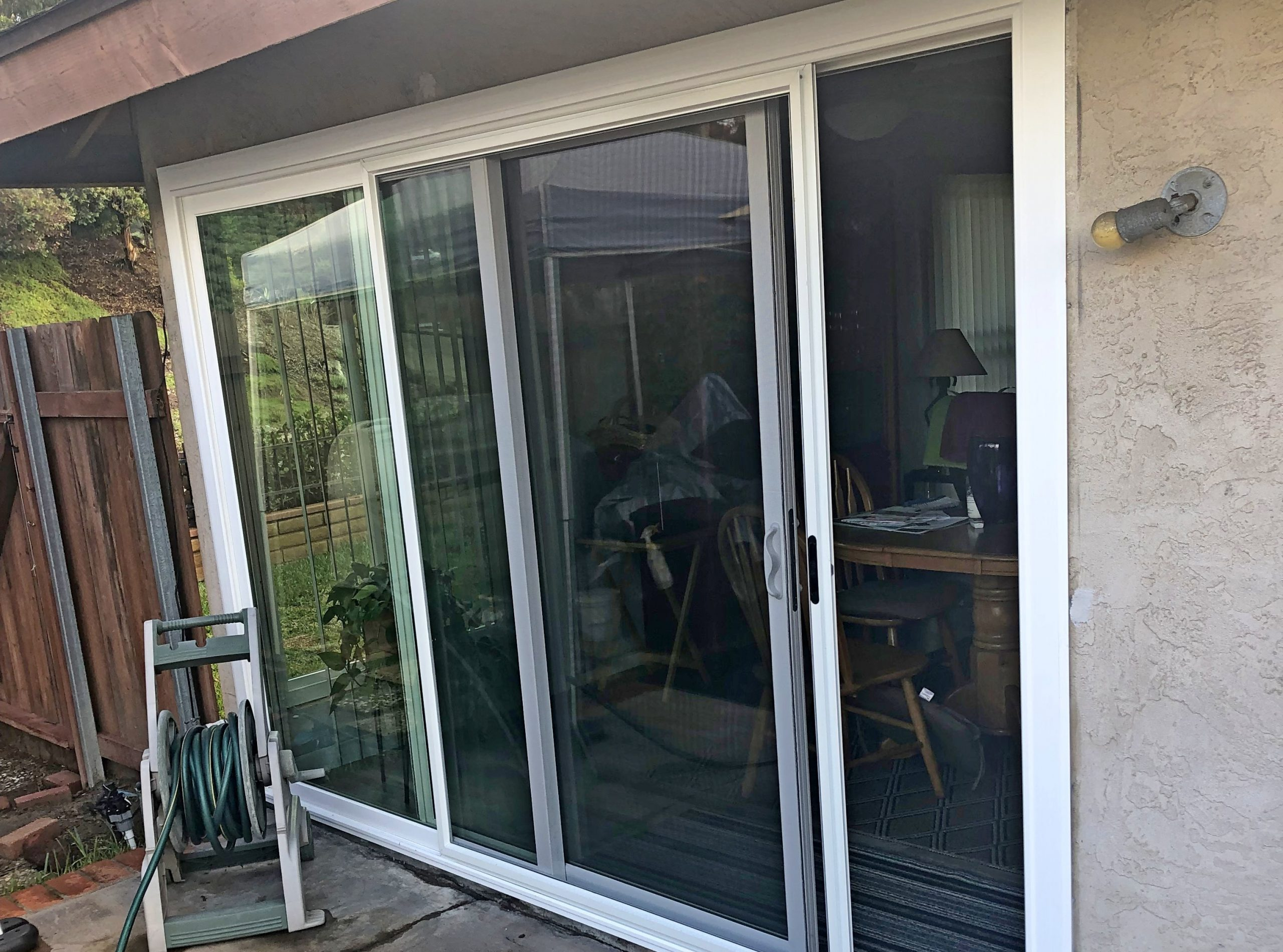 Windows and Patio Door Replacement in San Diego