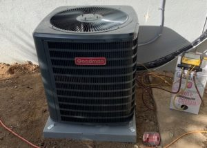 HVAC Replacement Riverside