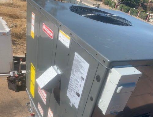 HVAC Replacement Hemet, CA