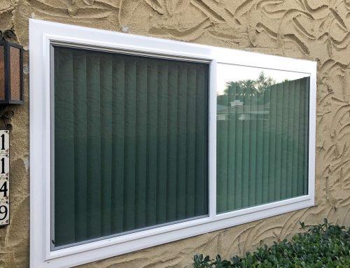 Window and Sliding Door Replacement San Diego, CA