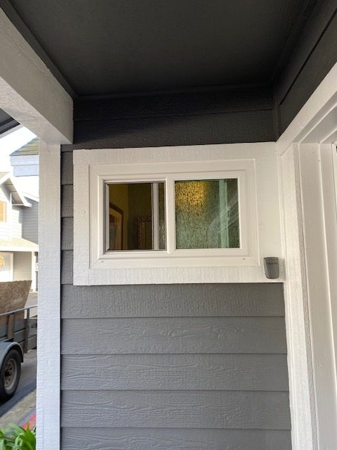 Window and Door Replacement in Chula Vista