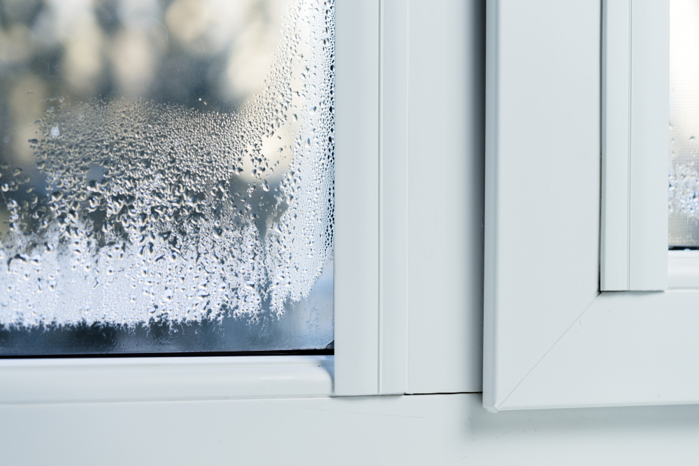 Why Does Moisture Build Up Inside and Outside of My Windows?
