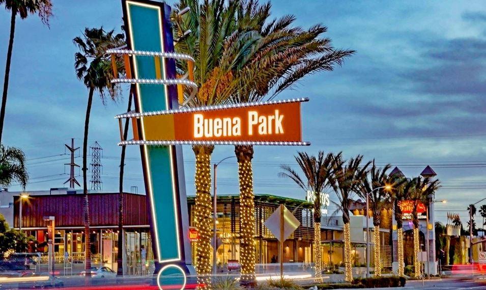 Buena Park Replacement Windows and Doors