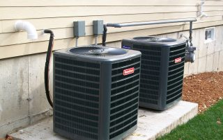Does size of air conditioner matter?