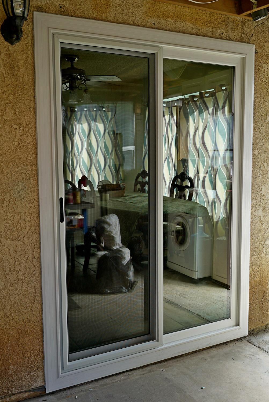 Sliding Patio Door in Moreno Valley, CA