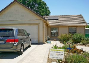 TEXCOTE COOLWALL Installation in Menifee, CA
