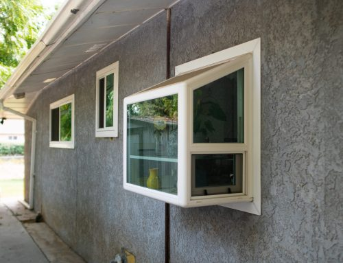 Window Replacement in Beaumont
