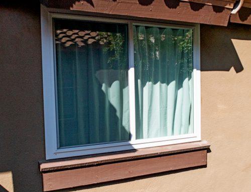 Windows Replacement in Rancho Santa Margarita, CA