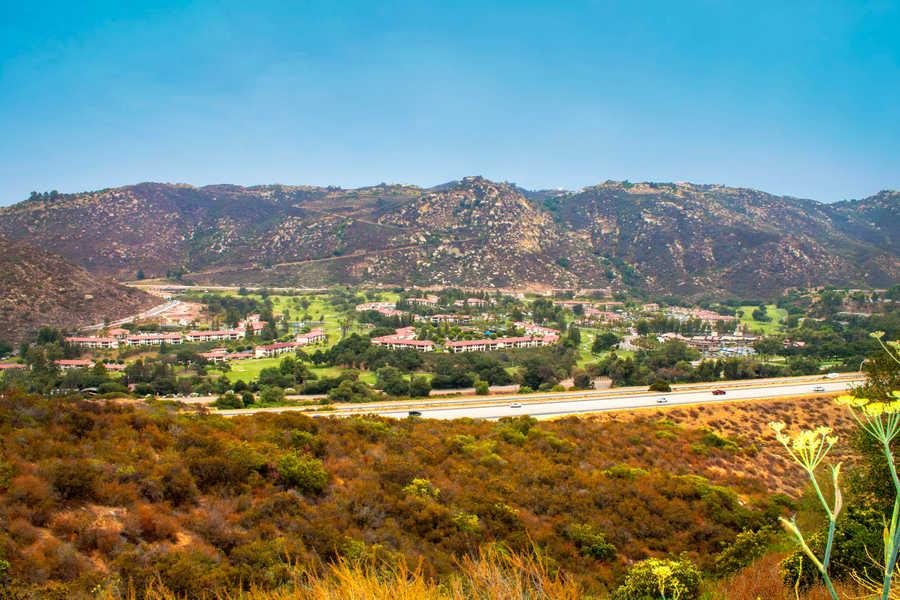 Escondido CA (Mountain Villas)