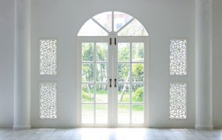 French doors (What Can I Use For My Patio Instead of Sliding Doors)
