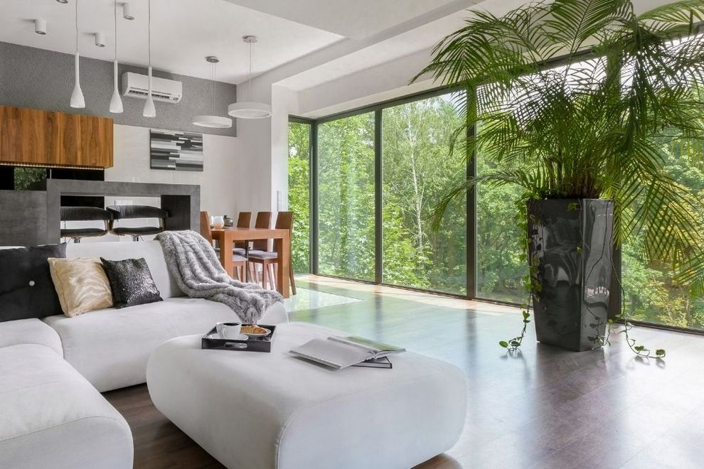 What Residential Windows Are in Style