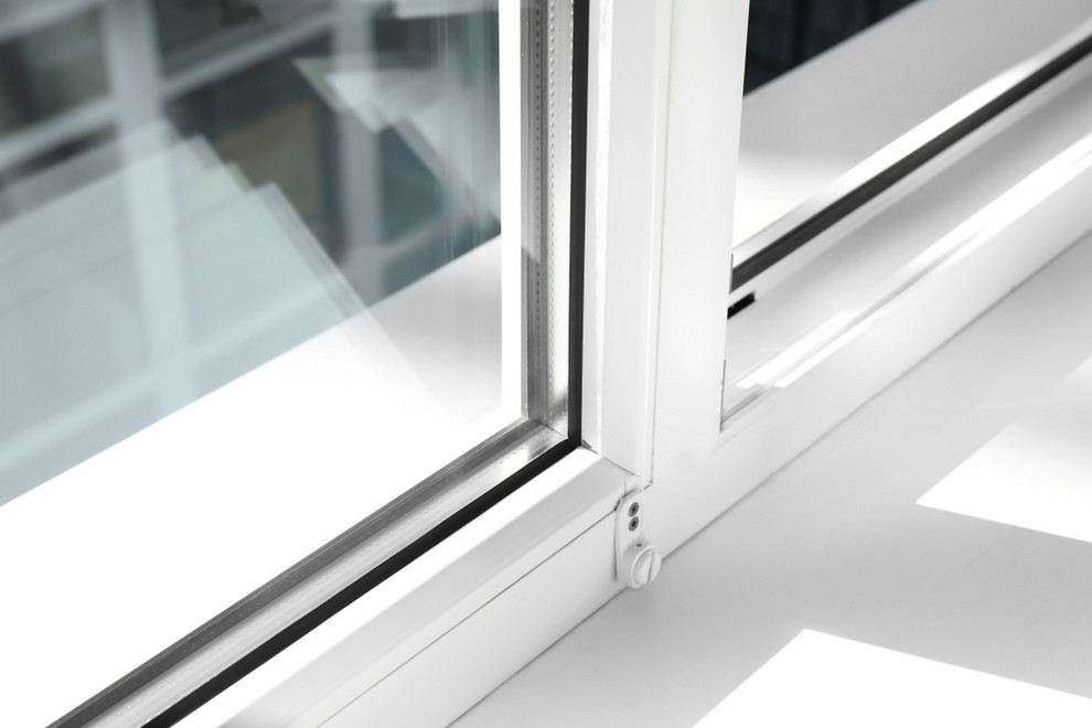 What are Modern Windows Made Of