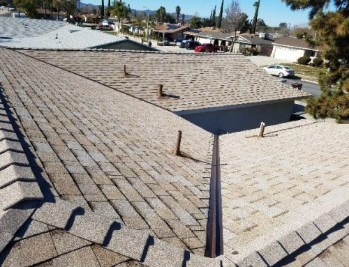 Roof Replacement Steps in Madera, CA