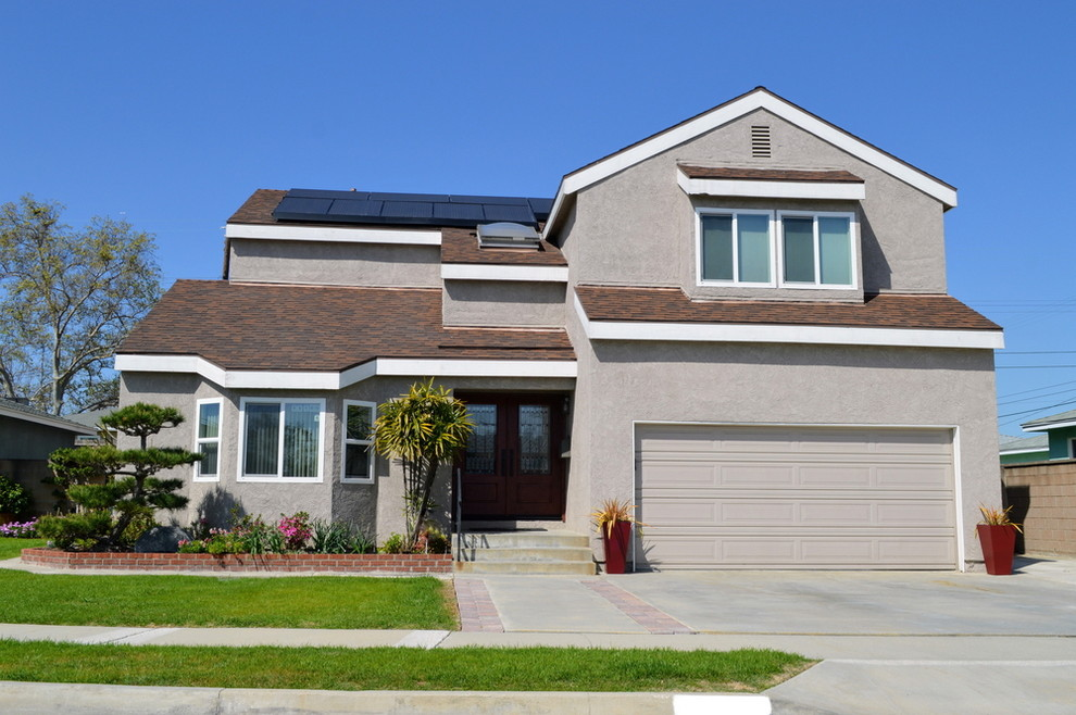 Vinyl Windows Are the Best for California Climates