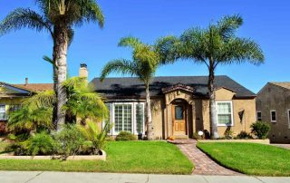 California home with supercote (SuperCote Textured Coating Lifetime Warranty)