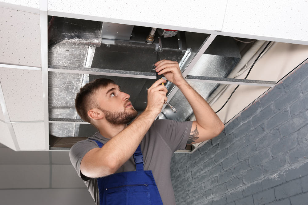 Southern California's Air Conditioning Installation Experts