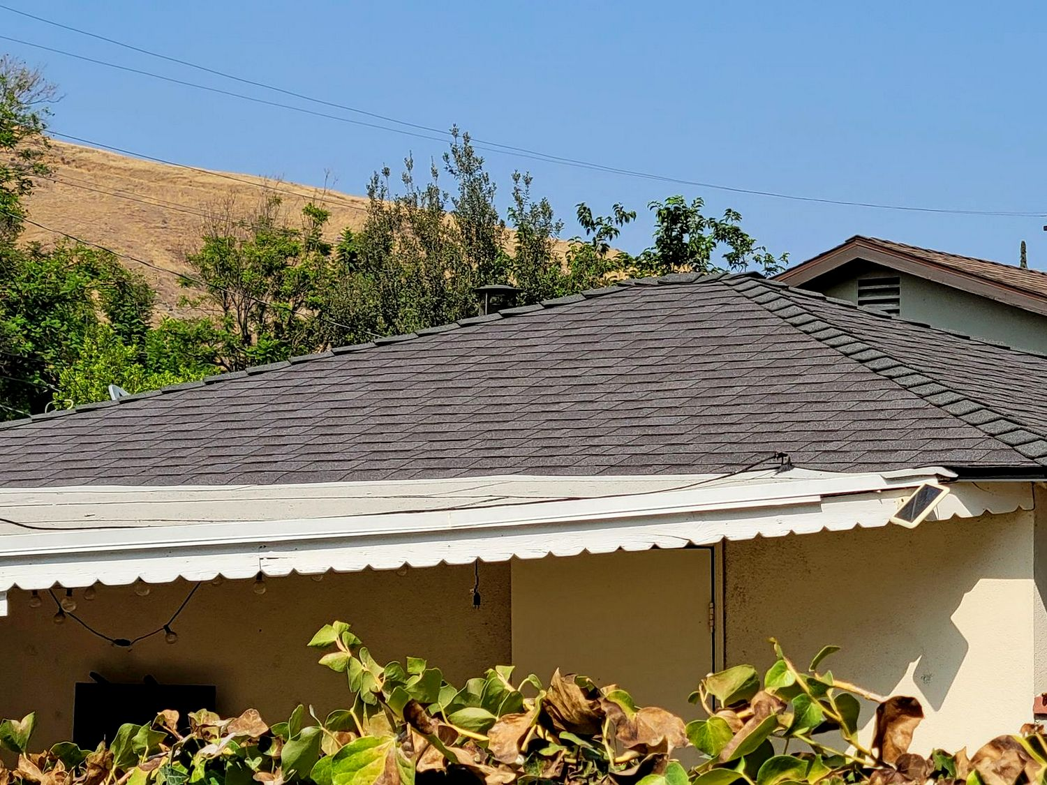 Roof Replacement in Modesto, CA