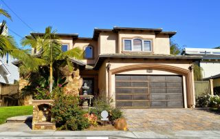 Home Exterior Paint Coating