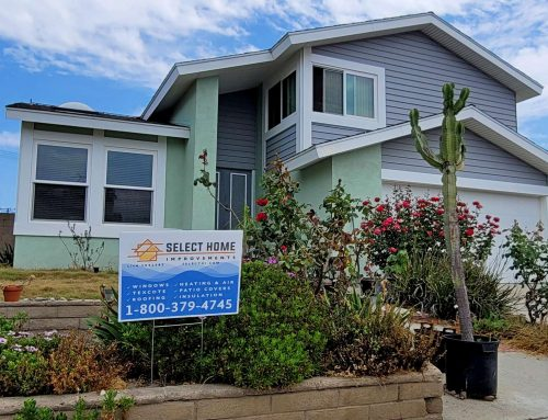 Coolwall Exterior House Paint Application in Westminster, CA
