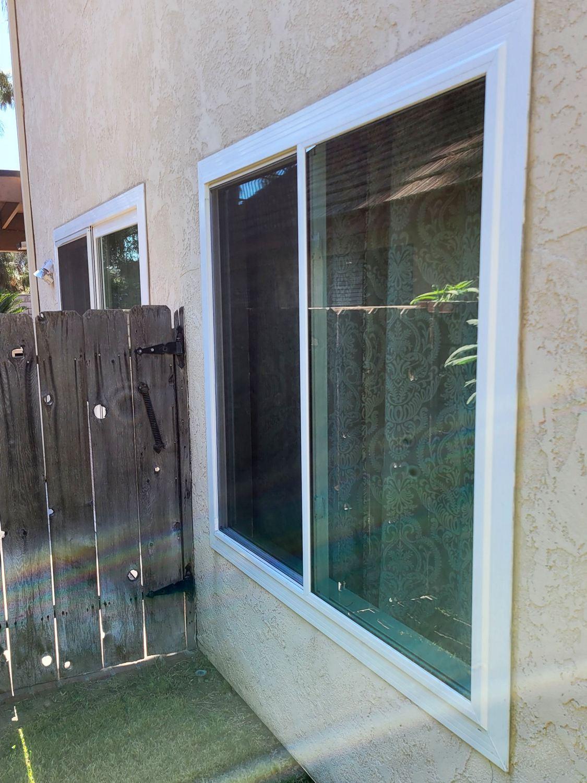 Window replacement in Pomona (2)