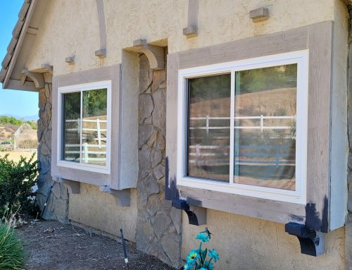 Window Replacement in Temecula, CA