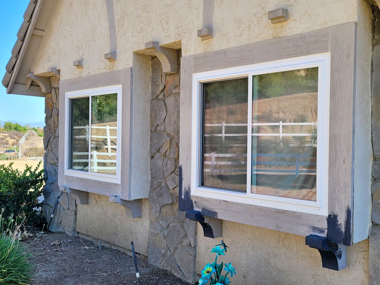 Window replacement in Temecula after (1)