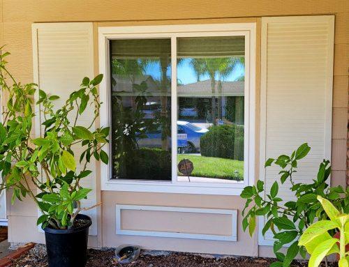 Window Replacement in Menifee, CA